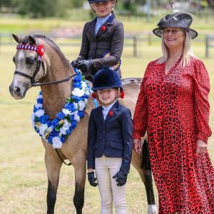 2020 RPSBS Qld State Show